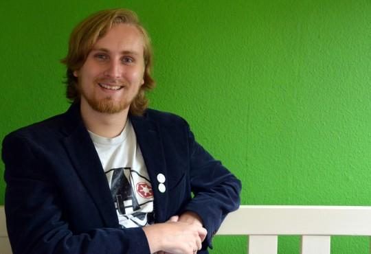 Jan-Paul Stich (http://www.gruen-stich.de/itsame/)