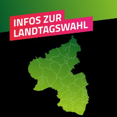 Infos zur Landtagswahl
